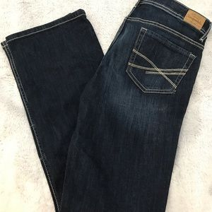 Aeropostale Jeans Chelsea Boot Cut, Size 11/12R